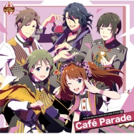THE IDOLM@STER SideM NEW STAGE EPISODE:04 Cafe Parade
