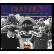 Purple Ability (2枚組アナログレコード)