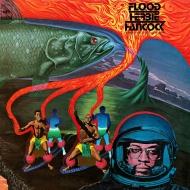 Flood (レッドヴァイナfル仕様アナログレコード)