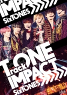 TrackONE -IMPACT-(Blu-ray)