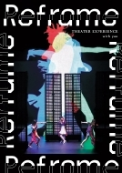 『Reframe THEATER EXPERIENCE with you』劇場パンフレット