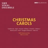 クリスマス・キャロル〜クリスマスにまつわる名曲集 マルクス・クリード&シュトゥットガルト声楽アンサンブル