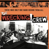 There Was Only One Band Behind Them All The Wrecking Crew: レッキング クルー〜オリジナル サウンドトラック (4CD)