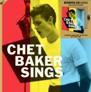 Chet Baker Sings (+CD)(180グラム重量盤レコード/GROOVE REPLICA)