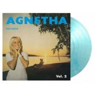 Agnetha Faltskog Vol.2 (カラーヴァイナル仕様/180グラム重量盤レコード/Music On Vinyl)