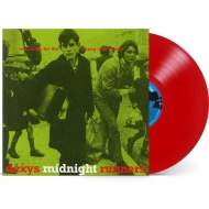 Dexys Midnight Runners/Searching For The Young Soul Rebels (40th Anniversary): (180gram Red Vinyl)