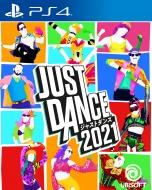 【PS4】ジャストダンス2021