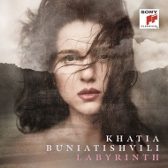 Buniatishvili: Labyrinth
