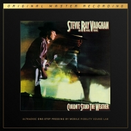Couldn' t Stand The Weather (UltraDisc One-Step仕様/45回転/2枚組/180グラム重量盤レコード/Mobile Fidelity)