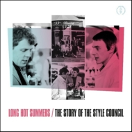 Long Hot Summers: The Story Of The Style Council (SHM-CD 2枚組)