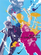 "ONE OK ROCK ""EYE OF THE STORM"" JAPAN TOUR (Blu-ray)"