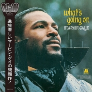 What's Going On +26 <SHM-CD 2枚組/紙ジャケット>