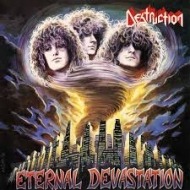 Eternal Devastation (Transparent Deep Purple Vinyl)