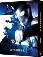 ウルトラマンZ Blu-ray BOX 1