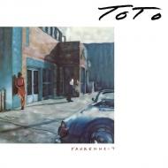 Fahrenheit (アナログレコード)