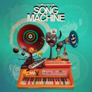 Song Machine, Season One: Strange Timez 【11曲収録】