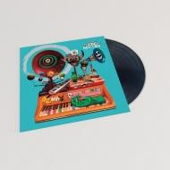Song Machine, Season One: Strange Timez (アナログレコード)