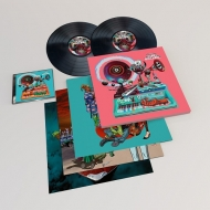 Song Machine, Season One: Strange Timez (Deluxe Vinyl)(2枚組アナログレコード+CD)
