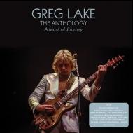Anthology: A Musical Journey (2枚組アナログレコード)
