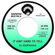 It Aint Hard To Tell (7インチシングルレコード)