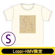 寿美菜子 10th記念Tシャツ(S)【Loppi・HMV限定】