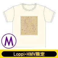 寿美菜子 10th記念Tシャツ(M)【Loppi・HMV限定】