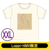 寿美菜子 10th記念Tシャツ(XXL)【Loppi・HMV限定】