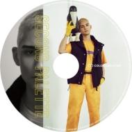 《RIOSKE 10/17 2部イベントシリアル付き/全額内金》 SECOND PALETTE 【スペシャルプライス盤-Yellow-2枚セット】