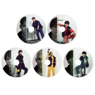 《TAKUYA 10/17 3部イベントシリアル付き/全額内金》 SECOND PALETTE 【スペシャルプライス盤 5形態セット】