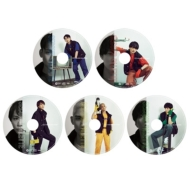 《JUNPEI 10/17 3部イベントシリアル付き/全額内金》 SECOND PALETTE 【スペシャルプライス盤 5形態セット】