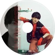 《KAZ 10/18 2部イベントシリアル付き/全額内金》 SECOND PALETTE 【スペシャルプライス盤-Red-2枚セット】