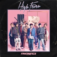 High Fever(+DVD)