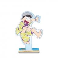アクリルスタンディ(十四松)/ おそ松さん おかえりニートたち!6つ子とトト子のスペシャルパーティー