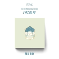 1ST CONCERT IN SEOUL: EYES ON ME (2Blu-ray)