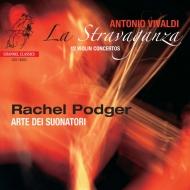 La Stravaganza Op, 4, : Podger(Vn)Arte Dei Suonatori