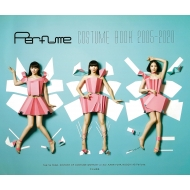 Perfume Costume Book 2005‐2020
