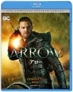 ARROW/アロー<セブンス>コンプリート・セット(4枚組)