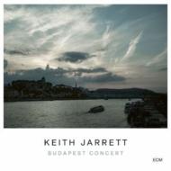 Budapest Concert (2枚組アナログレコード)