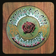 American Beauty (50th Anniversary Deluxe Edition)(3CD)