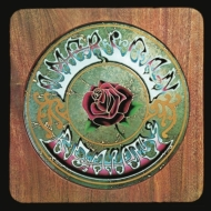 American Beauty (50th Anniversary Deluxe Edition)(ピクチャーディスク仕様/アナログレコード)