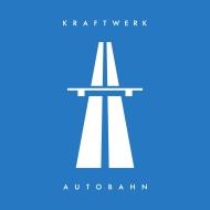 Autobahn (透明ブルーヴァイナル仕様/180グラム重量盤レコード)