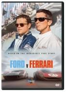 フォードvsフェラーリ【DVD】
