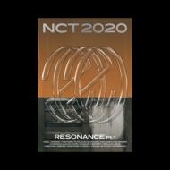 The 2nd Album RESONANCE Pt.1 <The Future Ver.>
