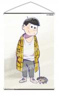 おそ松さん ビッグタペストリー グラビアver.(十四松)