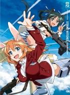 ストライクウィッチーズ ROAD to BERLIN 第2巻【Blu-ray】