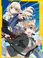 ストライクウィッチーズ ROAD to BERLIN 第3巻【Blu-ray】
