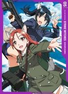 ストライクウィッチーズ ROAD to BERLIN 第5巻【Blu-ray】