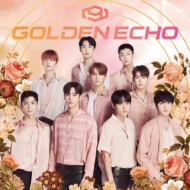 GOLDEN ECHO 【初回限定盤A】(+豪華ブックレット)