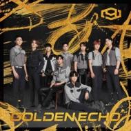 GOLDEN ECHO 【初回限定盤B】(+DVD)