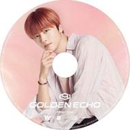 GOLDEN ECHO <YOUNG BIN: 完全生産限定ピクチャーディスク盤>
